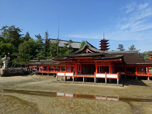 広島の神社